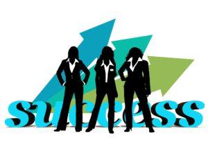 Women get more jobs
