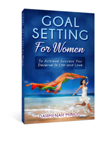 Goal Setting For Women