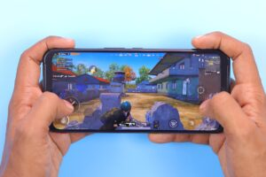 Escape Jaya Mobile Game